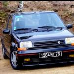 Recordando al R5 Copa Turbo, pequeño pero matón