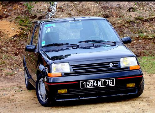 R5 Copa Turbo