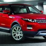 Range Rover Evoque, nacido para triunfar