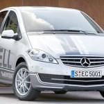 La tecnología E-Cell de Mercedes