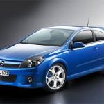 Astra OPC, el más rápido de la historia de Opel