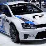 Polo R WRC: Volkswagen se va de rallyes