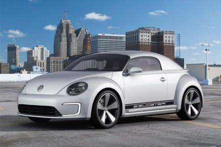E-Bugster, un Beetle para el siglo XXI