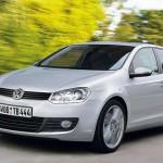 VW Golf, campeón de Europa en ventas en 2011