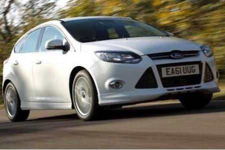 Ford Focus 1.0 Ecoboost, motor de gasolina y consumo diesel