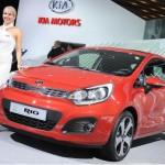 El Kia Rio más deportivo llega a España