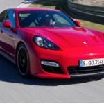 Porsche Panamera GTS, todavía más espectacular
