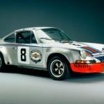 Alemania celebra el aniversario del Porsche 911 Carrera RS 2.7