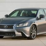Lexus GS 450h, un spa de cuatro ruedas