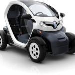 El Twizy de Renault, ya a la venta