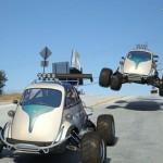 BMW Joy concept car, llega otro coche del futuro