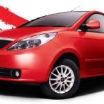 Tata Vista, el vehículo urbano low cost