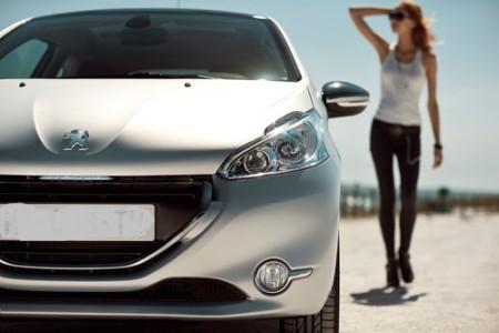 Peugeot 208, por la senda del éxito