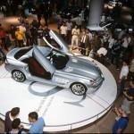 Salón Internacional del Automóvil de Madrid 2012