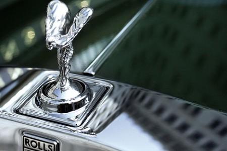 Silver Ghost: un film sobre los inicios de Rolls Royce
