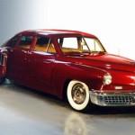 Tucker Torpedo: el coche que murió de éxito