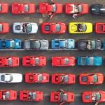 1.000 Ferraris en Silverstone