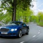Continental GT Speed, el Bentley más rápido