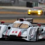 Audi E-Tron, el primer híbrido que vence en las 24 horas de Le Mans