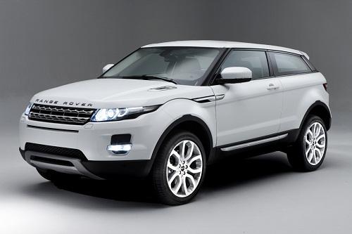 Ragne Rover Evoque