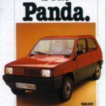 Ayer y hoy del Fiat Panda