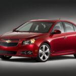 El nuevo Chevrolet Cruze «recortado»