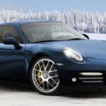 La nueva generación del Porsche 911