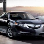 Acura TL, tecnología avanzada