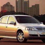Chevrolet Astra GL 8V