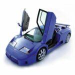 Coches de leyenda, Bugatti EB 110 GT