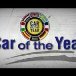 Car of the Year 2012: lista de candidatos