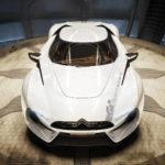 La nueva apuesta de Citroën, el GT
