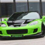 Corvette Z06 by GeigerCars