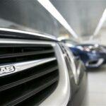 General Motors se desprende de Saab