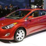 Hyundai Elantra, la sorpresa del verano