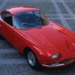 350 GT, el primer Lamborghini de la historia