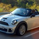 Mini Roadster, el coupé descapotable