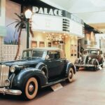 Visita al National Automobile Museum de Reno