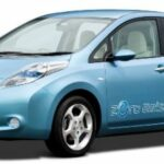 Nissan Leaf, un eléctrico con mayúsculas