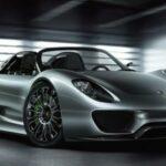 Porsche 918 Spyder ¿Se puede llegar más lejos?