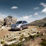 El desafío Koleos, aventuras con Renault