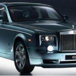 Rolls Royce se apunta al motor eléctrico