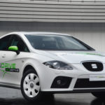 Twin Drive Ecomotive, nuevo prototipo de Seat