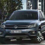 El restyling del VW Tiguan llegará este verano